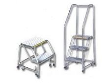 Ladders-Aluminum