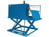 TOP OF GROUND DOCK LIFTS - 1000 SERIES
