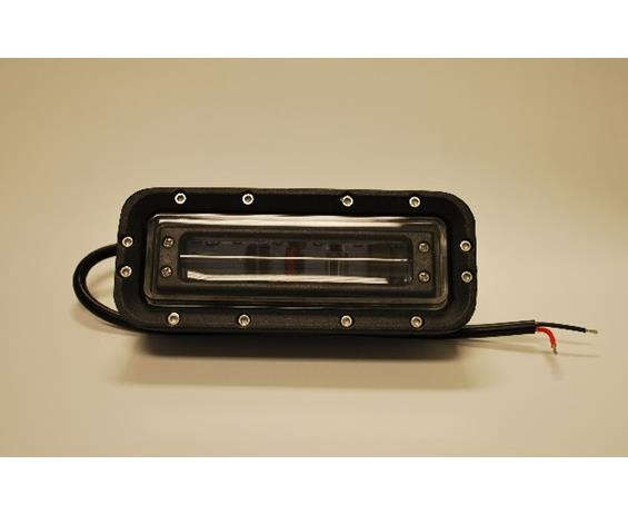 REDZONE LED WARNING LIGHT