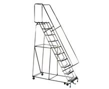 STAINLESS STEEL - LOCKSTEP LADDERS